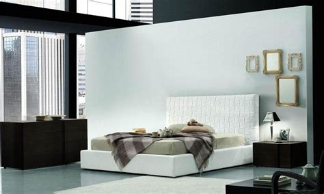 modern master bedroom furniture made in italy leather modern master bedroom set grand