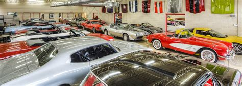 home flemings ultimate garage classic