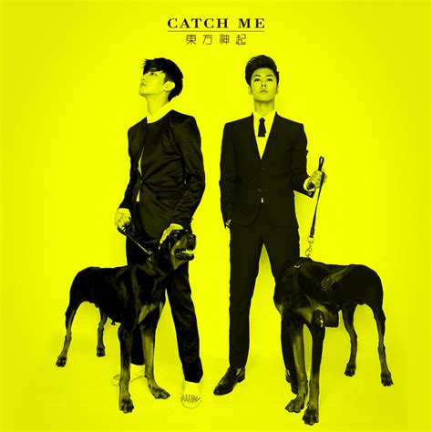 catch me download album tvxq dbsk catch me vol 6