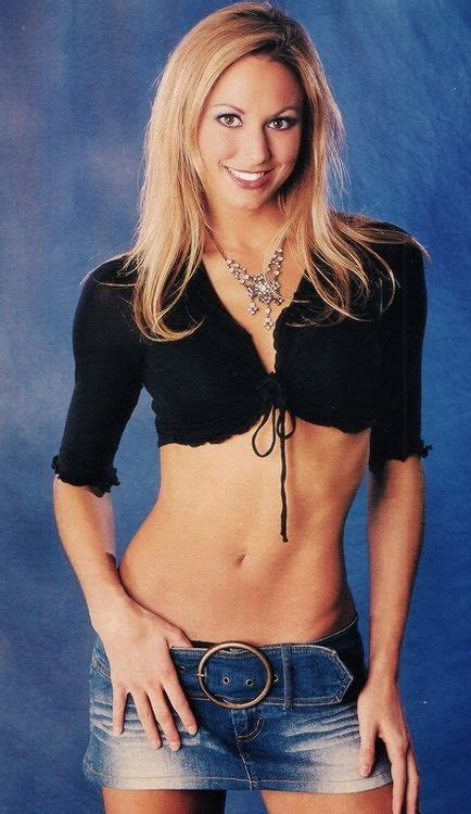 stacy keibler wwe hall of fame wcw and wwe stacy keibler wwe divas pinterest