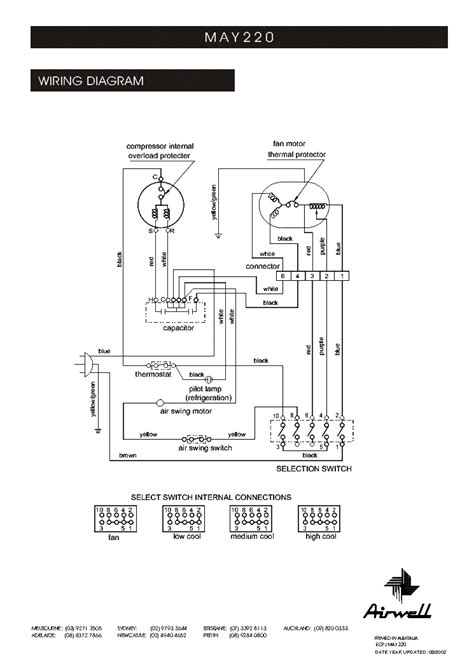 3 wire 220 volt wiring diagram get free image about