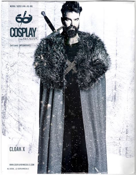 snowflake patterns game of thrones game of thrones costume patterns patternvault