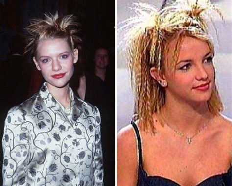tbt the best of the worst 90s beauty trends sarah 47 best 90 er part images on pinterest music 1990s and