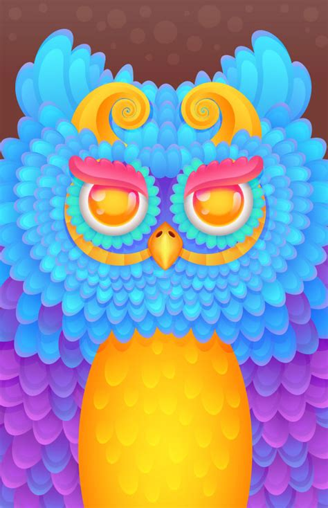 tutorial illustrator owl 20 fresh intermediate advance level adobe illustrator
