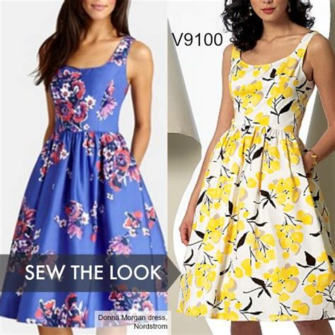 design a dress pattern sew the look if you need a dress for weddings or other