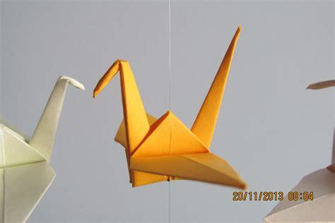 Origami Tsuru - pin origami tsuru on