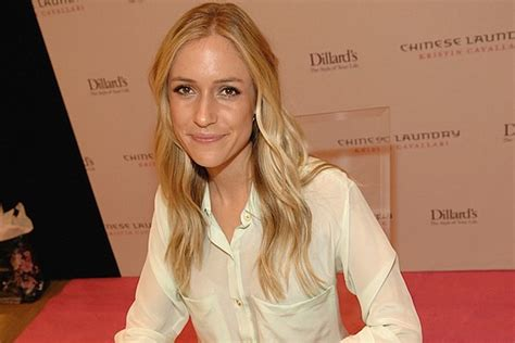 Kristin Cavallari Charges By The Hour by Kristin Cavallari Arrested In Illinois