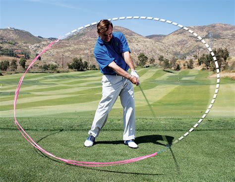 golf swing faults and fixes power sports golf tips magazine