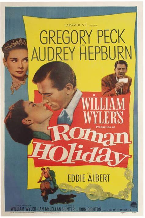 biography of film holiday filmography audrey hepburn