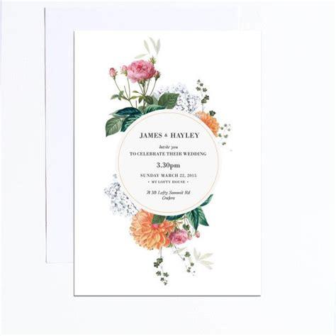 perth wedding invitations 25 best ideas about wedding drawing on fox