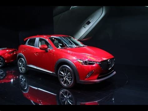 mazda xc3 price 2016 mazda cx 3 review ratings specs prices and photos