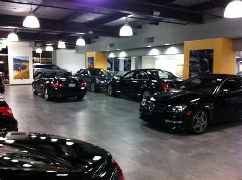 mercedes of greenwich car dealership in greenwich ct