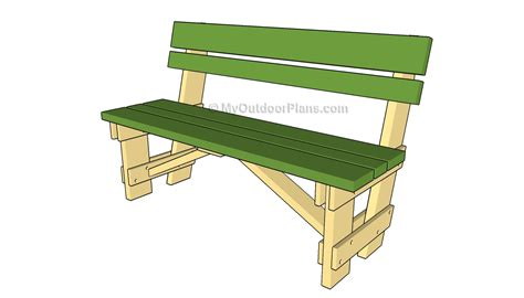 plans for garden bench simple wooden garden bench plans quick woodworking projects