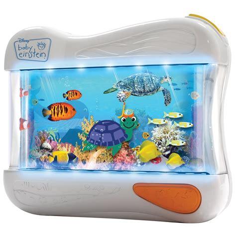 baby crib aquarium m 243 bile aqu 225 calmante para ber 231 o baby einstein neptune