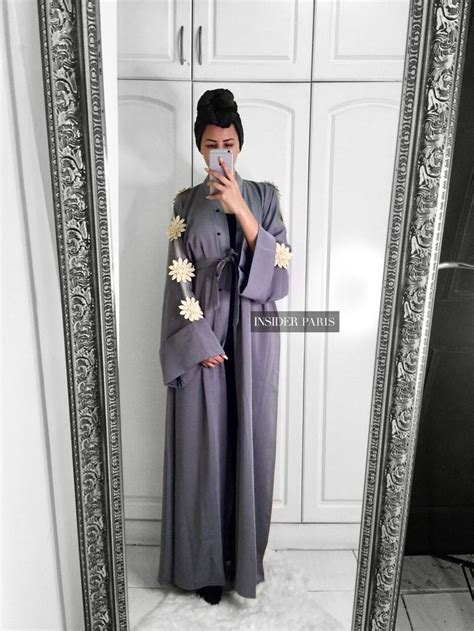 Abaya Pari best 25 abaya dubai ideas on abayas abaya