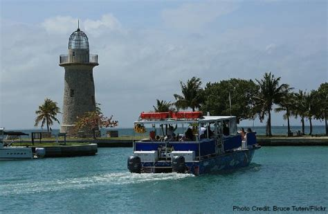 glass bottom boat biscayne national park 20 really cool things your kids can do in national parks