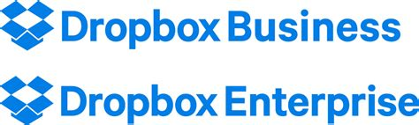 dropbox for business brand new new wordmark for dropbox done in house