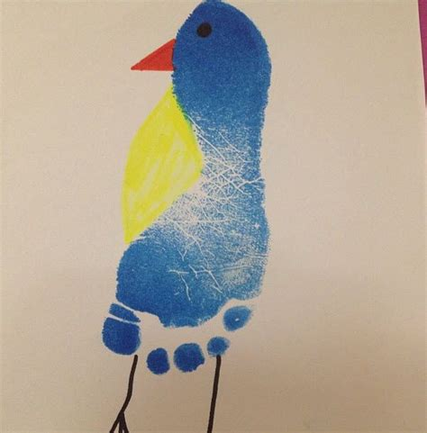preschoolers crafts bird crafts for preschool phpearth