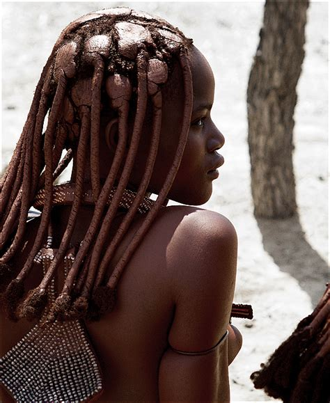young himba girls young himba girl by gsal dpchallenge