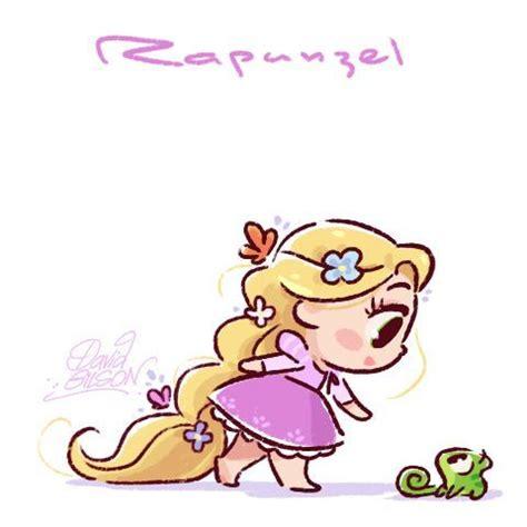imagenes de rapunzel kawaii m 225 s de 25 ideas incre 237 bles sobre dibujos kawaii en