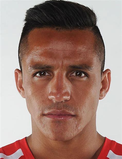 alexis sanchez profile alexis s 225 nchez player profile 16 17 transfermarkt