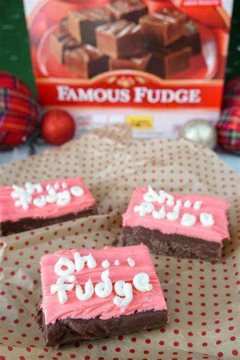 christmas story holiday recipes  party sugar soul