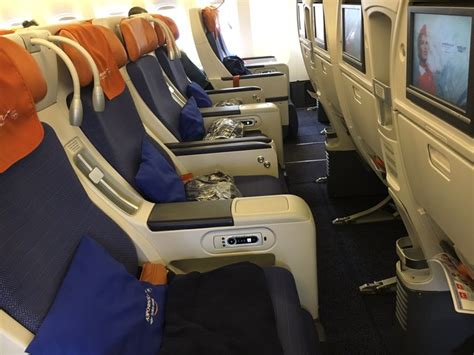 aeroflot economy comfort from lax to moscow in aeroflot s comfort class flyertalk