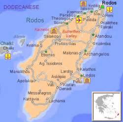 Rhodes Greece Map by Rhodes Greece Map Of Rhodes