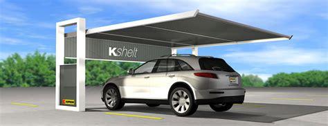 tettoie per auto usate kopron pensiline per auto installazioni facili