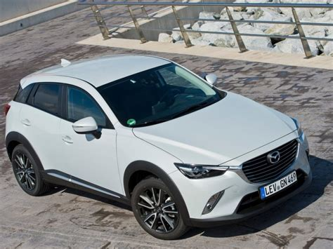 buy new mazda 3 10 things you need to know about the 2016 mazda cx 3