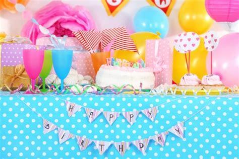 decorazione tavola compleanno decorazioni festa compleanno bambini fai da te non sprecare