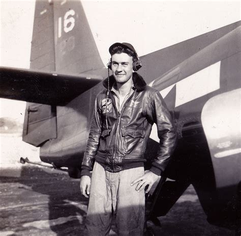 Bomber Pilot by Vt 15a
