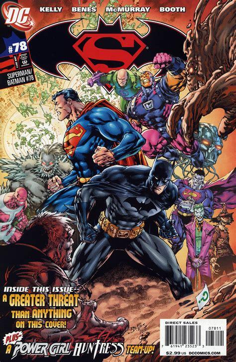 Superman Batman Volume 2 Tp 1 superman batman vol 1 78 dc database fandom powered by wikia