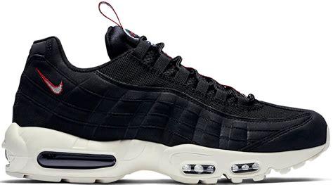 Nike Airmax Tab nike air max 95 pull tab black