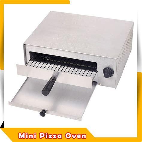 Oven Listrik Kecil ukuran kecil mini pizza oven listrik peralatan kue id