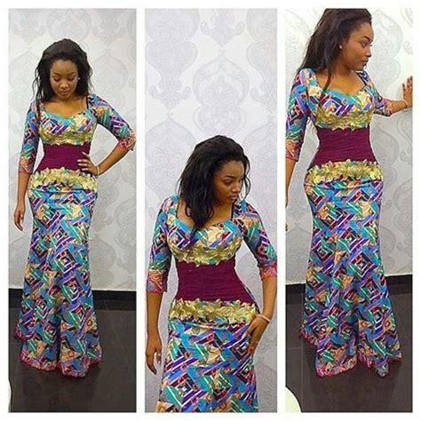 beautiful chitenge dresses beautiful ankara wedding gown dress dezango fashion zone