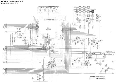 Vz401 Wiring Diagram
