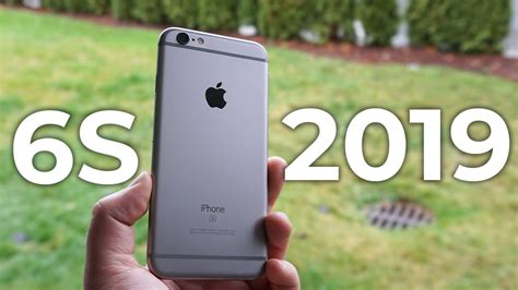 iphone 6s in 2019 worth buying review