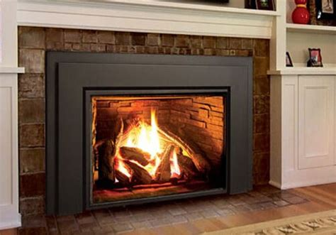 gas fireplace inserts for sale at warming trends in
