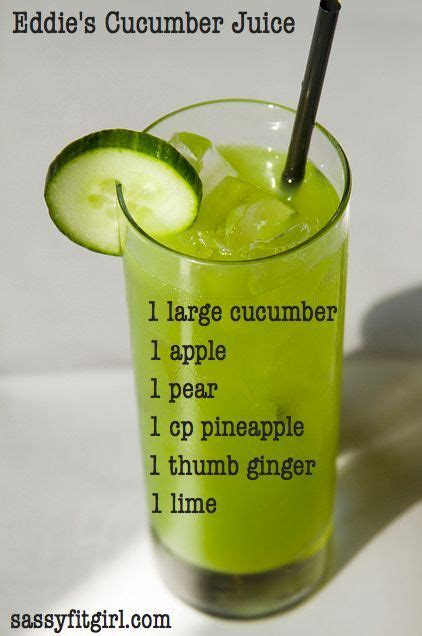 Cucumber Detox Juice Recipe by Edamole Recipe Cucumber Juice Cucumber And Juice