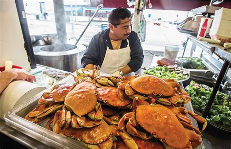 Whats In Season Dungeness Crabs by Coastal Closure Announced Ahead Of Commercial Crab Season