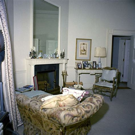 jackie kennedy bedroom 17 best images about the kennedy white house on pinterest