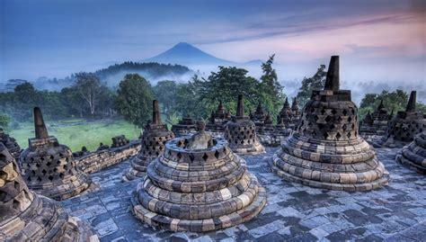 Satu Abad Usaha Penyelamatan Candi Borobudur tiket masuk borobudur candi penuh nilai sejarah wisatamu