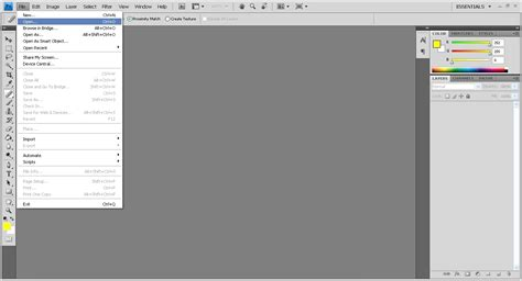 tutorial edit gambar guna adobe photoshop edit gambar mencerahkan gambar yang gelap arzmhyermeaw