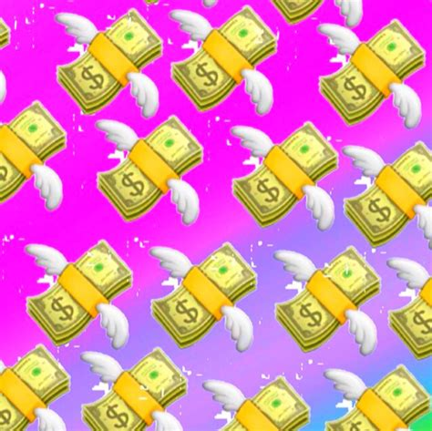 emoji wallpaper money dope emoji background www pixshark com images