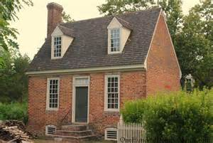 Small Home Builders In Va Homes Of Colonial Williamsburg Va One Hundred Dollars A