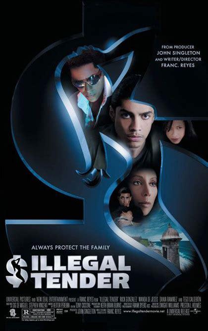film gangster recenti ilcorsaronero info illegal tender 2007 italian dvdrip