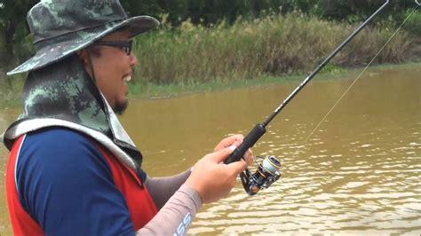 Pancing Danau pancing mancing ikan besar di danau toba
