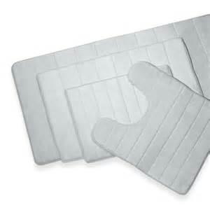 microdry bath mats spotted microdry 174 ultimate luxury memory foam bath mat