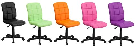 Colorful Office Chairs Floors Doors Interior Design Colorful Desk Chairs